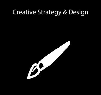 Creative Strategy & Design