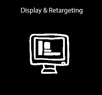 Display & Retargeting